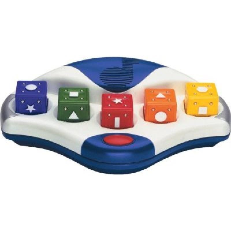 Small World Toys Neurosmith Music Blocks by Small World Toys