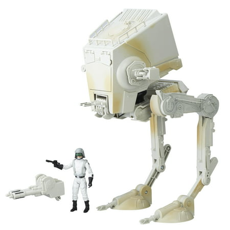 Star Wars The Black Series Imperial AT-AT Driver