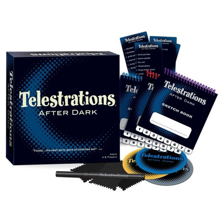 Telestrations® After Dark®