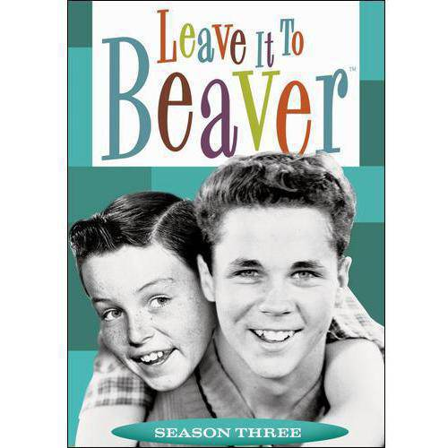 Leave It To Beaver: Season Three (Full Frame)
