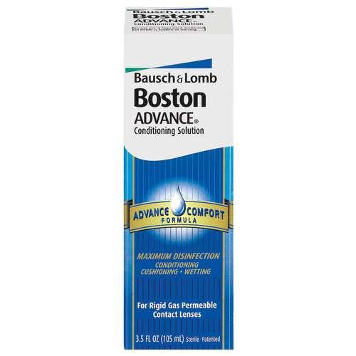 Boston Conditioning Advance Comfort Formula Solution, 3.5 fl oz