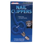 MARSHALL PET PRODUCTS NAIL TRIMMER FERRET