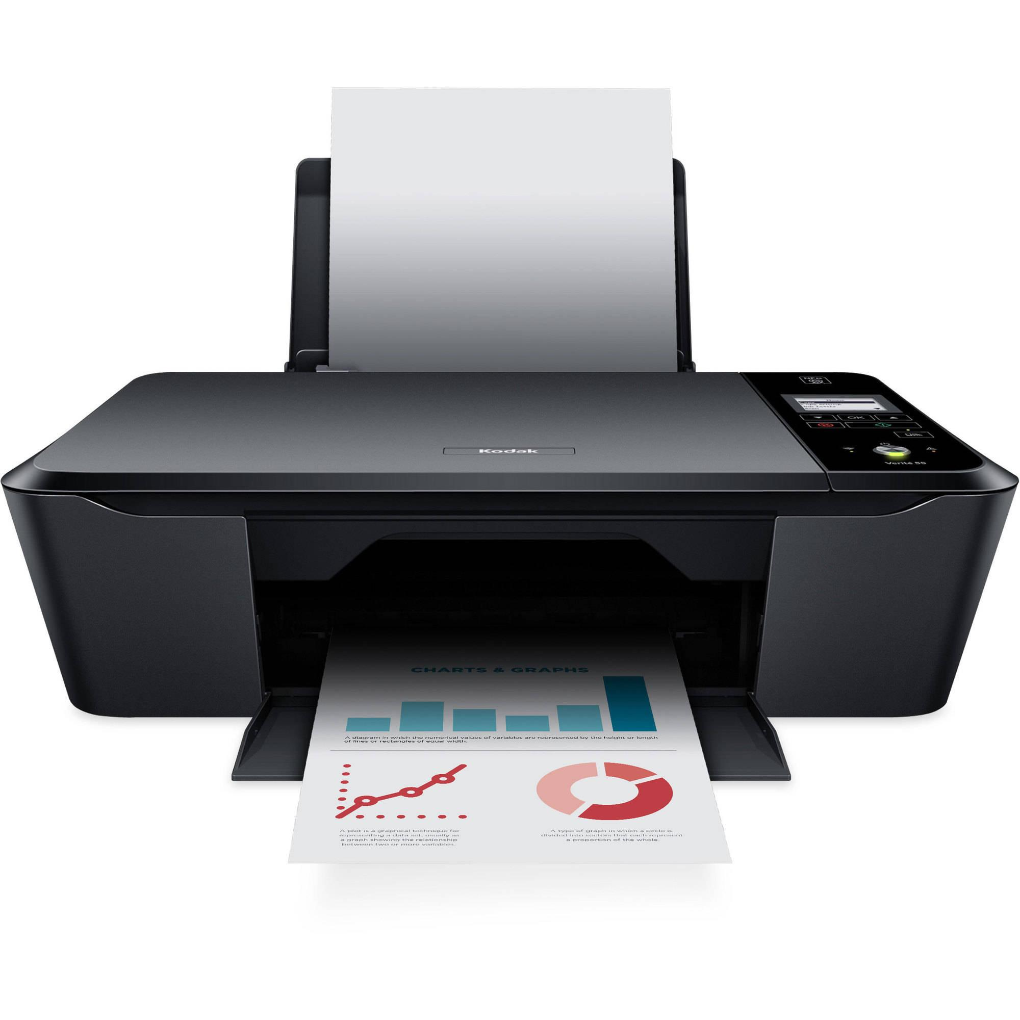 Refurbished Kodak VERITE55 All-In-One Wireless Inkjet Printer