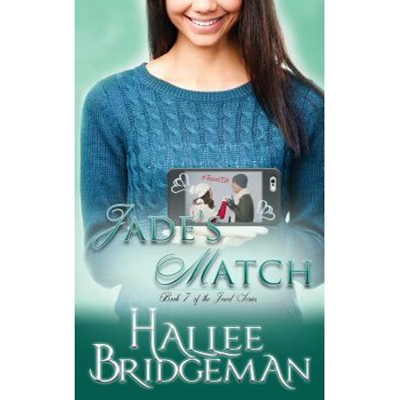 Jade's Match : The Jewel Series Book - Jade Series