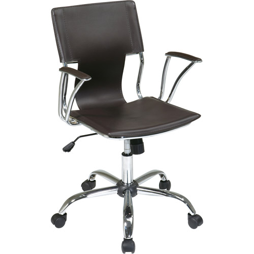 Office Star Products Avenue Six Dorado Office Chair, Multiple Colors