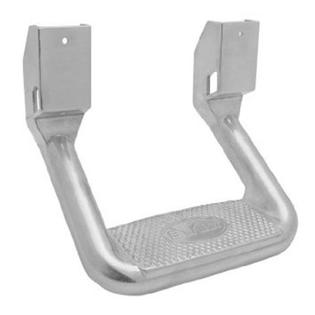 PilotBully AS600 Truck Step - Bully Aluminum (Bully Truck Steps)