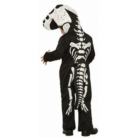 Halloween Costumes Nz Cheap (Halloween Deluxe Dinosaur Bones Infant/Toddler)