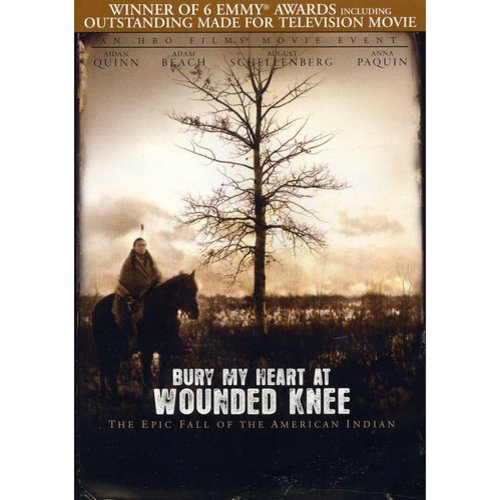 Bury My Heart At Wounded Knee (Widescreen)