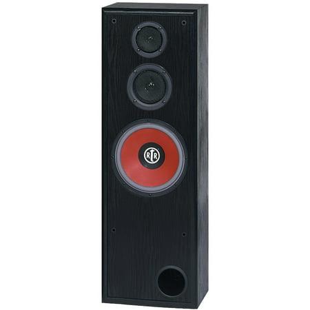 Bic America Rtr830 8  3 Way Rtr Series Tower Speaker
