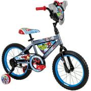 Marvel Avengers 16-inch Boys Bike for Kids, by Huffy