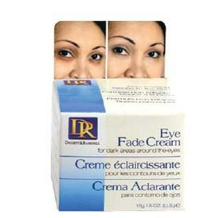 Daggett & Ramsdell Eye Fade Cream for Dark Areas Around the (Daggett & Ramsdell Facial Fade Lightening Cream Reviews)