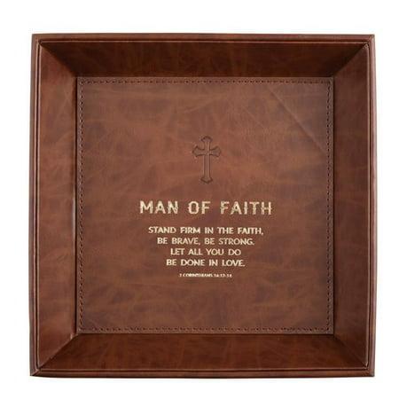 CB Gift Handsome Corinithians 16:13 Accessory Tray