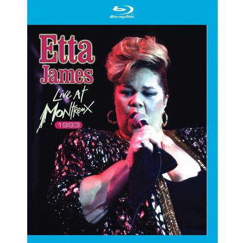 Live At Montreux 1978-1993 (Music Blu-ray)