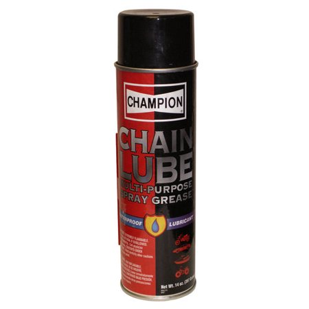Champion Chain Lube Multi-Purpose Spray Grease ()