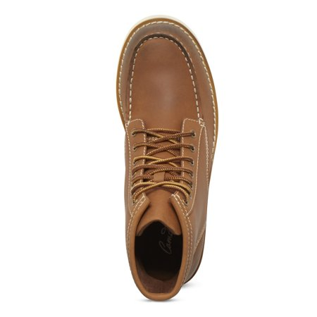 Camden Rock Men's Riggins Casual Work Boot