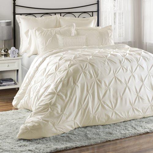 Homechoice International Group Bazarus 8 Piece Queen Comforter Set