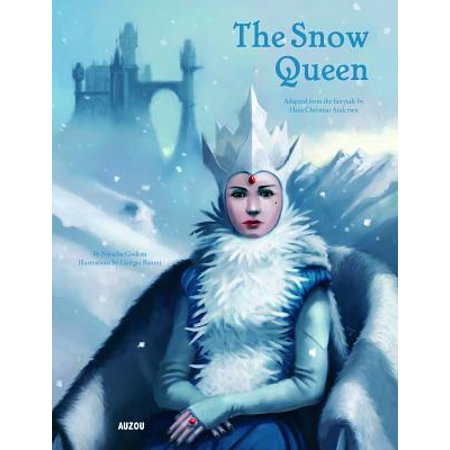 - Big Picture Book: The Snow Queen (Hardcover)