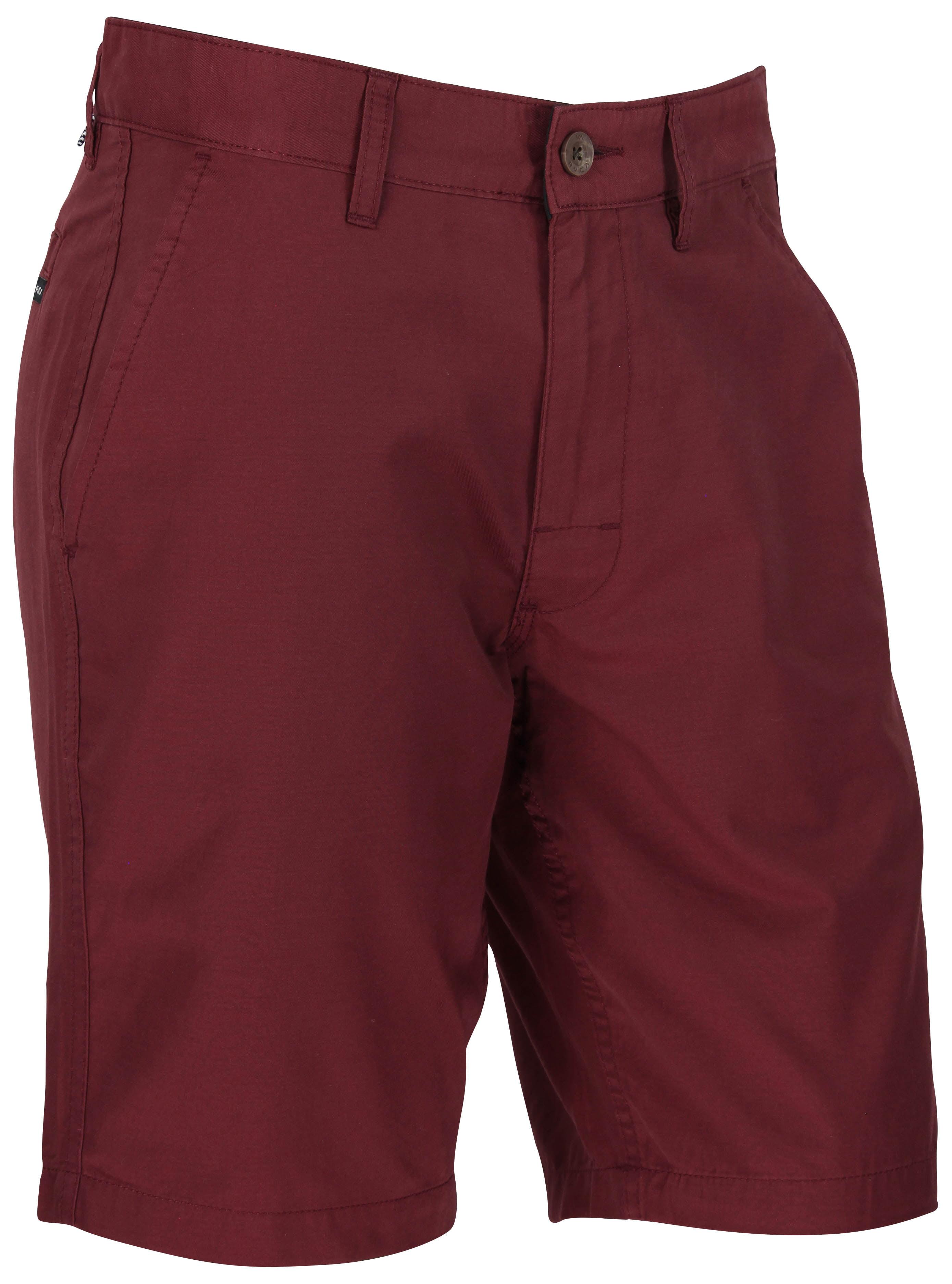 RVCA Boys Big Feeder Hybrid Short