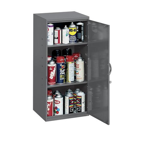 Durham Manufacturing 30''H x 13.75''W x 12.75''D Storage Cabinet