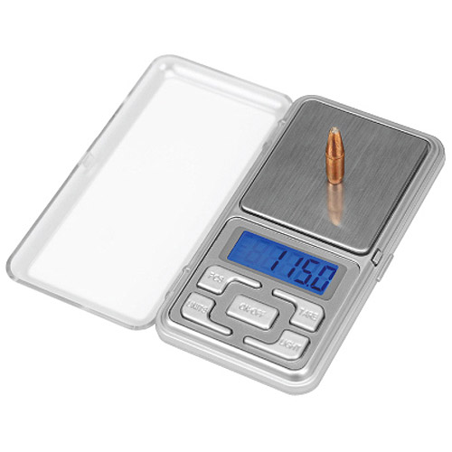 Frankford Arsenal DS-750 Digital Reloading Scale by Generic