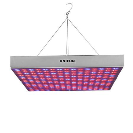 45w led grow light unifun new light plant bulbs plant for Indoor gardening light bulbs