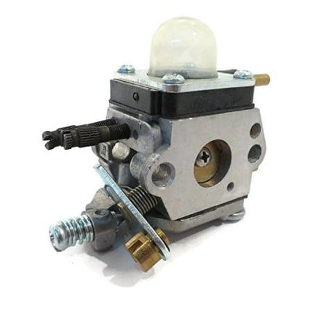 Replacement Carburetor for Zama C1U-K54A C1U-K27B Carb fits Echo / Mantis Tillers