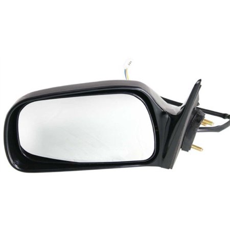 Go Parts 1997 2001 Toyota Camry Side View Mirror Assembly