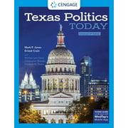 Texas Politics Today, Enhanced