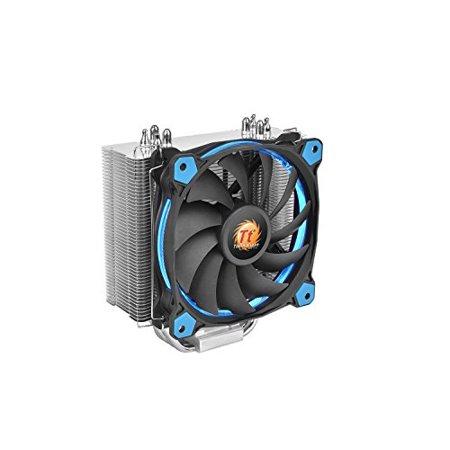 Thermaltake Riing Silent 12 Blue CPU Cooler - image 1 of 2