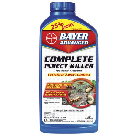 Bayer Complete Insect Killer (Bayer Advanced Complete Insect Killer, 32oz )