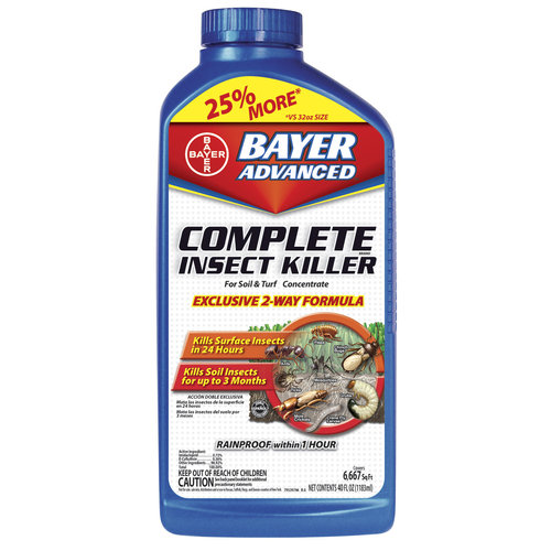 Bayer Advanced Complete Insect Killer, 32oz