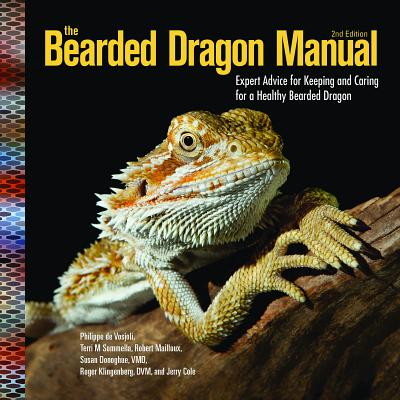 The Bearded Dragon Manual (Paperback)