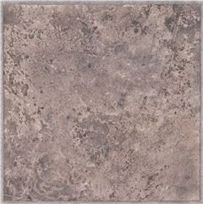 Armstrong Vinyl Floor Tile, Sand, 12X12 In., .045 Gauge, 45 Tiles Per Case