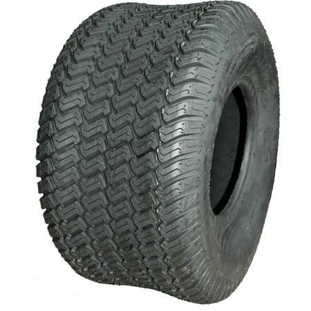 10 Turf Saver Tire (HI-RUN Turf Master Tire 16x6.50-8 2PR)