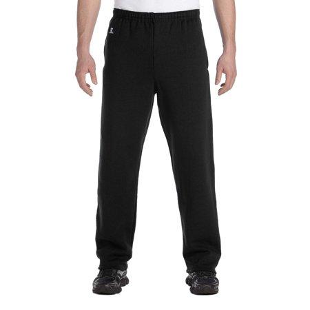 Dri-Power Open-Bottom Fleece Pocket Pant