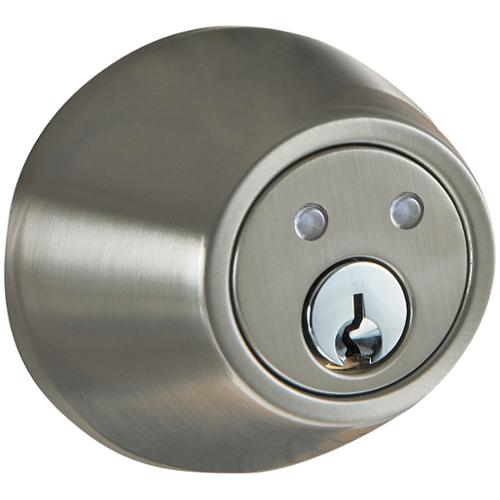 Morning Industry Rf-01sn Remote Deadbolt [satin Nickel Finish] (rf01sn)