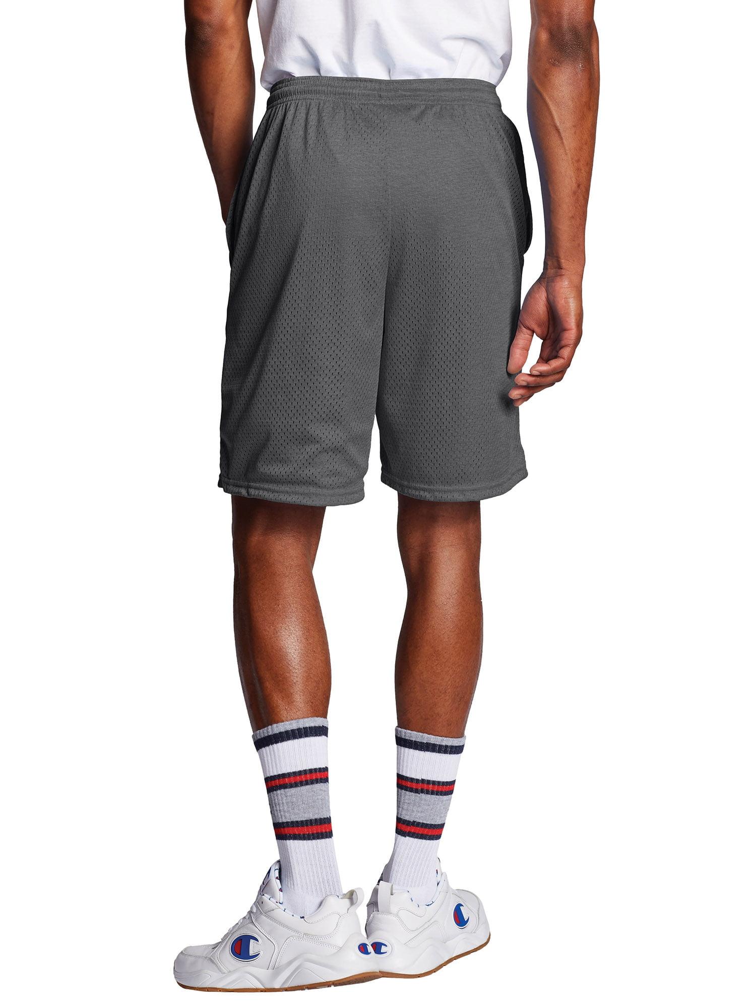 Champion NCAA Mens Classic Mesh Short