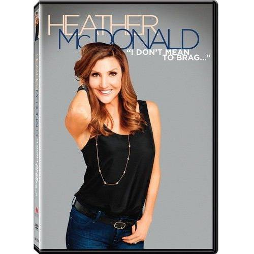 Heather Mcdonald  I Dont Mean To Brag  Widescreen