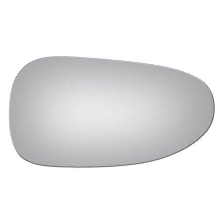 Saturn Sky Pontiac Solstice (Burco 5162 Right Side Replacement Mirror Glass for Pontiac Solstice, Saturn Sky )
