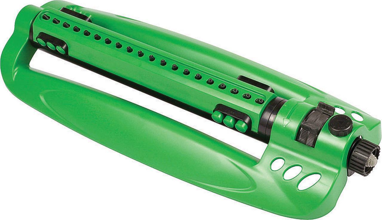 MintCraft YM17051 Oscillating Turbo Lawn Sprinkler by Mintcraft