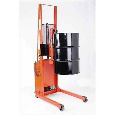 Power Paper Stacker (Wesco Industrial 240103 Power Stacker Mount )