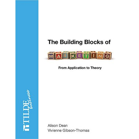 The Building Blocks of Marketing