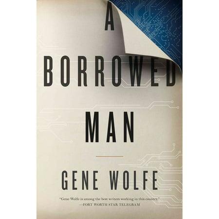 A Borrowed Man by