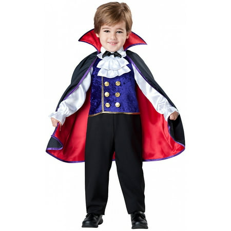 Vampire Toddler Costume - Toddler Medium](Vampire Costume Toddler)