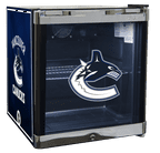 NHL Refrigerated Beverage Center 1.8 cu ft - Vancouver Canucks