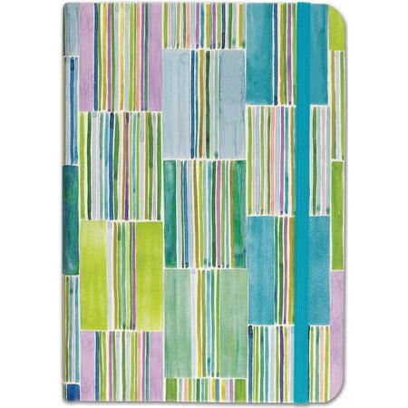 Hampton Stripes Journal (Hardcover) ()