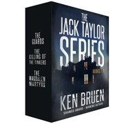 The Jack Taylor Series, Books 1-3 - eBook