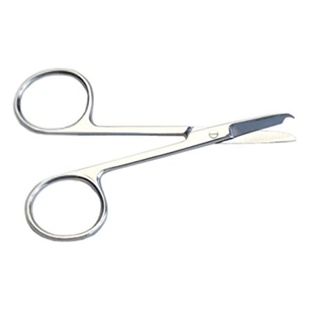 Stitch Scissors - Spencer Stitch Scissors: 3 and one half