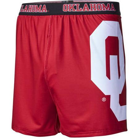 UO University of Oklahoma Sooners Men's Everyday Underwear