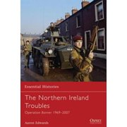 The Northern Ireland Troubles - eBook